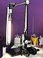 ЧЕРНАЯ Светодиодная лампа LED Brille для наращивания ресниц,ногтей, фото 4