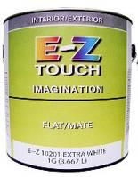 Латексная матовая краска для стен и потолков EZ Touch IMAGINATION, 3,8 л