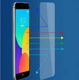 Защитное стекло для смартфона HTC One M8, 0.33mm, 2,5D (CW-GSREHM8), фото 2