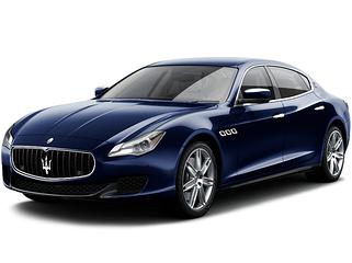 Тюнинг Maserati Quattroporte VI (2013-2016)