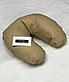 Подушка косметологическая(валик,бублик) из кожзама, фото 2