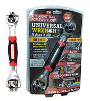 Универсальный торцевой ключ 48-in-1 Tiger Wrench multi-socket