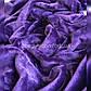 Фіолетовий NEW чохол на кушетку махра (на кушетку 70/190), фото 3