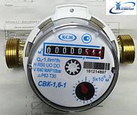 Отличный бюджетный водосчетчик СВК1,6 по доступным ценам-elmisto