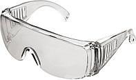 Очки защитные Top Tools 82S101.