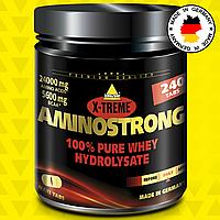 Аминокислоты Inkospor X-Treme Aminostrong 240 таблеток, фото 1