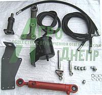 Управление рулевое гидрообъемное (без дозатора) ЮМЗ 8040-3400005