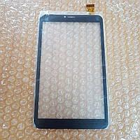 Сенсор (тачскрин) Nomi Libra 2 C080010 черный