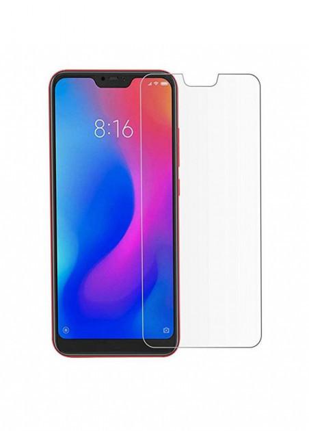 Защитное стекло для Xiaomi Mi 8 Lite (0.3 мм, 2.5D)
