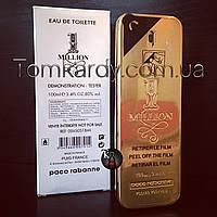Paco Rabanne 1 Million [Tester] 100 ml.