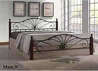 Кровать кованая Мара Н 160 (Mara N 160)