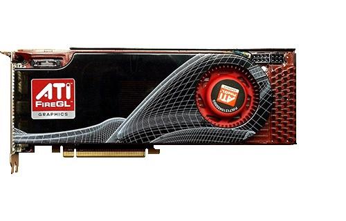 МОЩНАЯ Профессиональная видеокарта PCI-e AMD FIREGL V8650 на 2GB GDDR4 и ВЫСОКОЙ БИТНОСТЬЮ- 512 BIT сГАРАНТИЕЙ