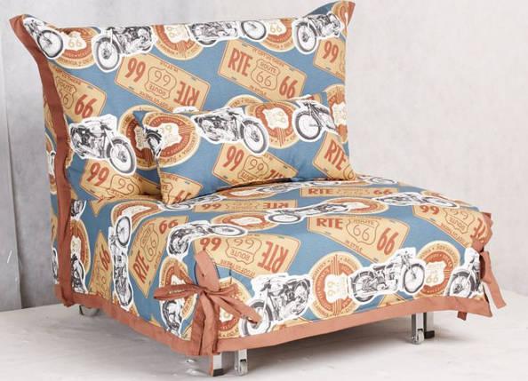 Кресло - кровать СМС, фото 2