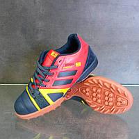 Детская футбольная обувь (сороконожки) Demix SPN TF JR, фото 1