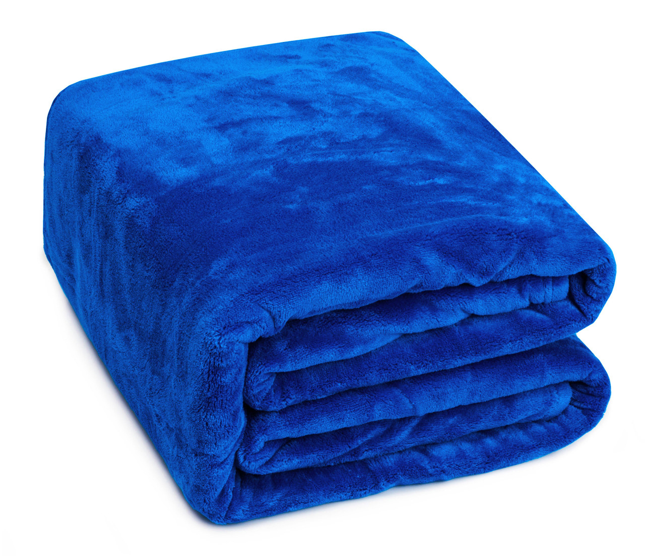 Плед Микрофибра O-005 Oulaiya 2350 160x210 см Синий