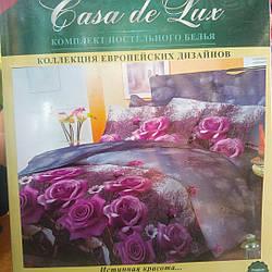 Постельное белье Casa de lux Опт