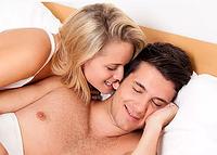Типы сексуального темперамента человека
