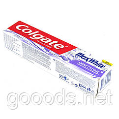 Зубная паста Colgate Max White 100 мл