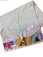 Полотенце детское махровое Марти Мадагаскар