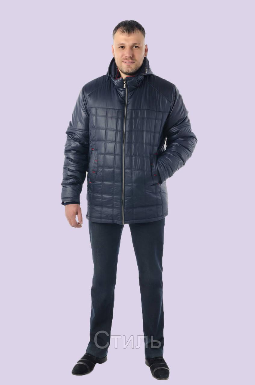 Мужские зимние куртки и пуховики недорого