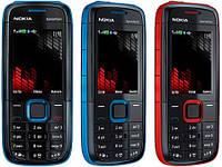 Корпус для Nokia 5130 Xpress Music, с клавиатурой - оригинальный