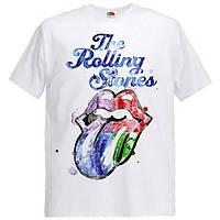 Футболка The Rolling Stones