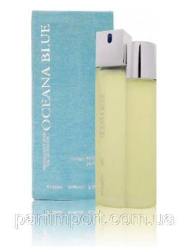 Oceana Blue EDP 100 ml  парфюмированная вода для женщин (оригинал подлинник  Франция)