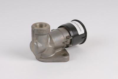 Клапан растормаживания DAF,RVI,SCHMITZ M16X1.5