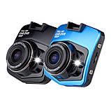 Автомобильный видеорегистратор Car Camcorder GT300, фото 3