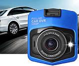 Автомобильный видеорегистратор Car Camcorder GT300, фото 6