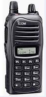 Портативная рация Icom IC-F3026T