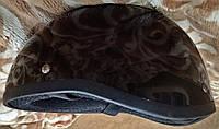 Шлем черный под каску