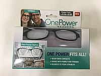 Універсальні окуляри для читання One Power Readers від +0,5 до +2,5 діоптрій, фото 1