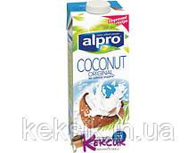 Кокосовое молоко Alpro 1 л