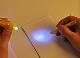 Рисуй светом A5  - маленький планшет для рисования в темноте , фото 4