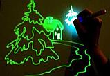 Рисуй светом A5  - маленький планшет для рисования в темноте , фото 5