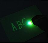 Рисуй светом A5  - маленький планшет для рисования в темноте , фото 7