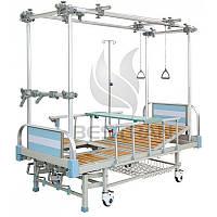 4-Колінне Ортопедичне Ліжко BT-AO001