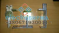 Розетка контактная КРУ-2-10, Втычной контакт для КРУ-2-10