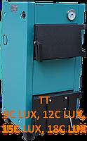 Твердотопливный котел ТТ - 15с D Luxe, фото 1