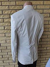 Піджак чоловічий модний SOUL SITY, Туреччина, фото 2