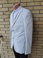 Піджак чоловічий модний SOUL SITY, Туреччина, фото 3
