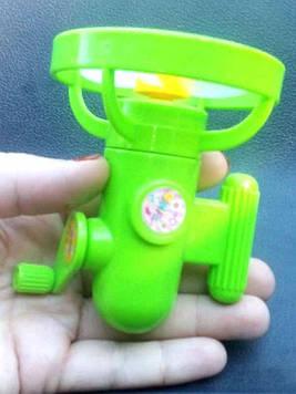 Вентилятор ручной 8-7простой (8808) 12шт