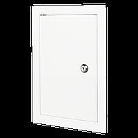 Дверцы ревизионные Домовент ЛМЗ 250*350 (з/п), фото 1