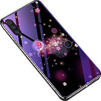 TPU+Glass чехол Fantasy с глянцевыми торцами для Xiaomi Mi 9 SE