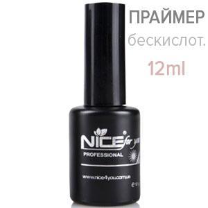 NICE Праймер Primer P-01 12ml бескислотный