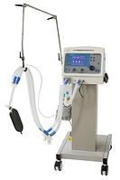 Апарат Штучної вентиляції Легень першої медичної допомоги, відділення реанімації та інтенсивної терапії (для дорослих та дітей)BT-JX100A