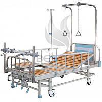 4-Колінне Ортопедичне Ліжко BT-AO002 Праймед