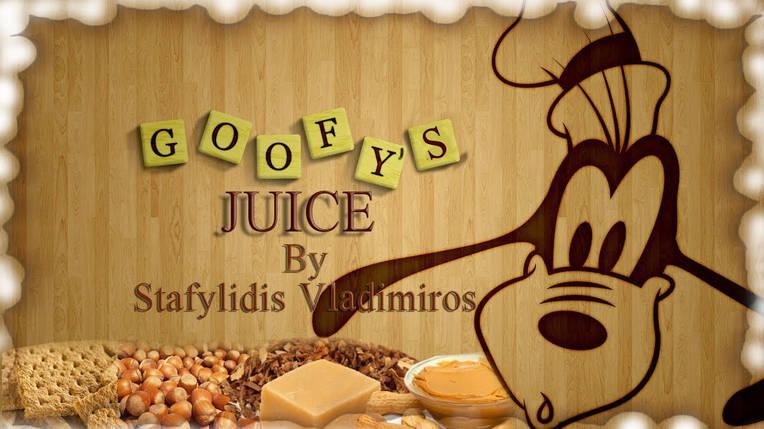 Рецепт Goofy's Juice , фото 2