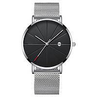 Мужские часы Hermes steel 2